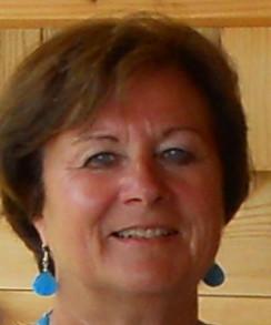 Portrait de Christiane Kaye